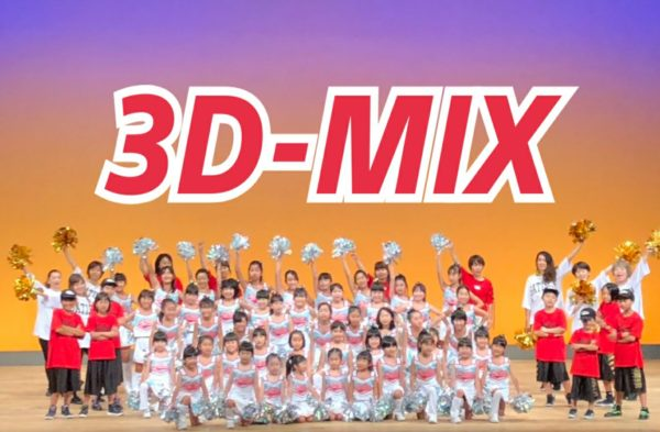 3D-MIX