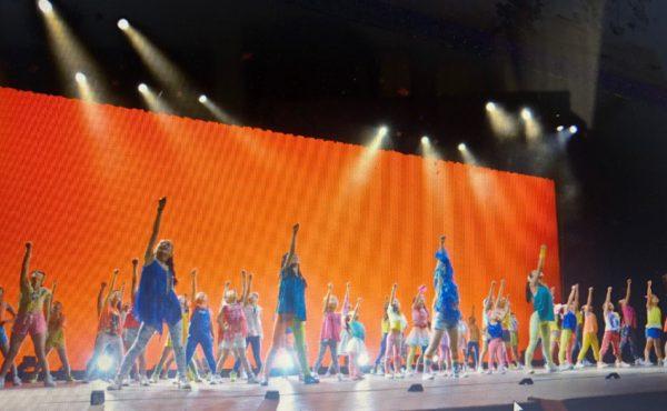 Y.KIDS'danceサークル